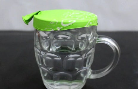 Making Cup Cover