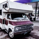 Turn An RV Into A Cube Van