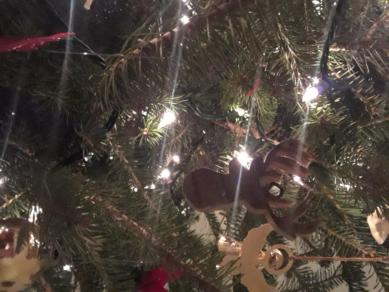 Christmas Tree Decorations!