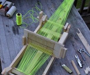 Scrapwood Loom