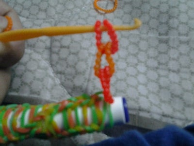 Making the Chain and Attaching the Charm