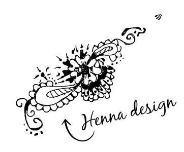 My Henna Design