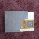 NES duct tape cover