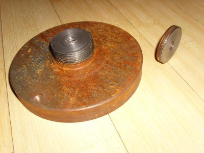 Drive Pulleys and Belts
