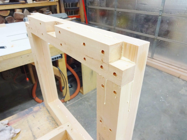 A Sturdy Frame