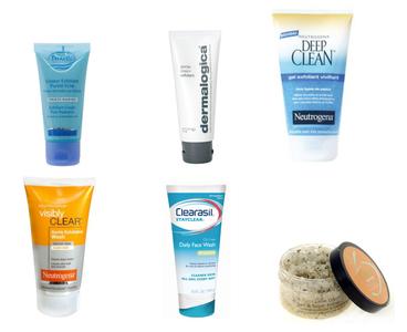 Natural Exfoliant - for Sensative Skin