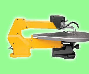 Ultimate DeWalt Scroll Saw Maintenance & Repair Guide