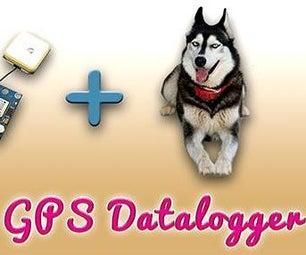 GPS Para Norma (Datalogger EEPROM)