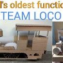 World's Oldest Functional Steam Loco-FAIRY QUEEN