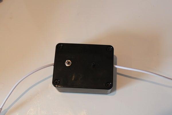 Pocket-Sized Amp 1W
