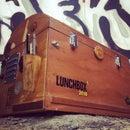 A Maker's Lunch Box
