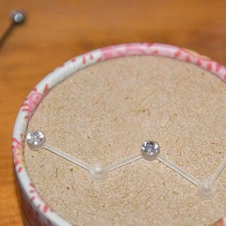 3D Print Constellation Necklace