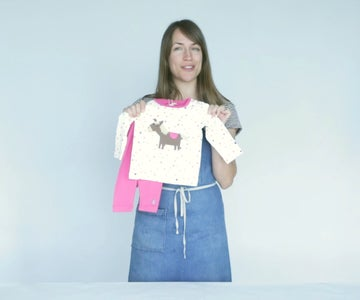 Unusual Use #3: New Clothes Detox