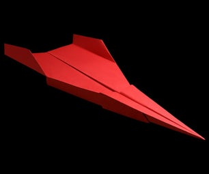 How to Make a Paper Airplane Jet That Flies Far - Paper Airplanes Easy | Luise