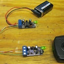 IR remote control multidrop extender