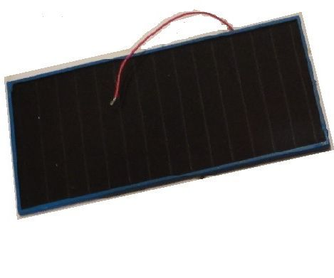 How to Measure a Solar Cell's Power Output.