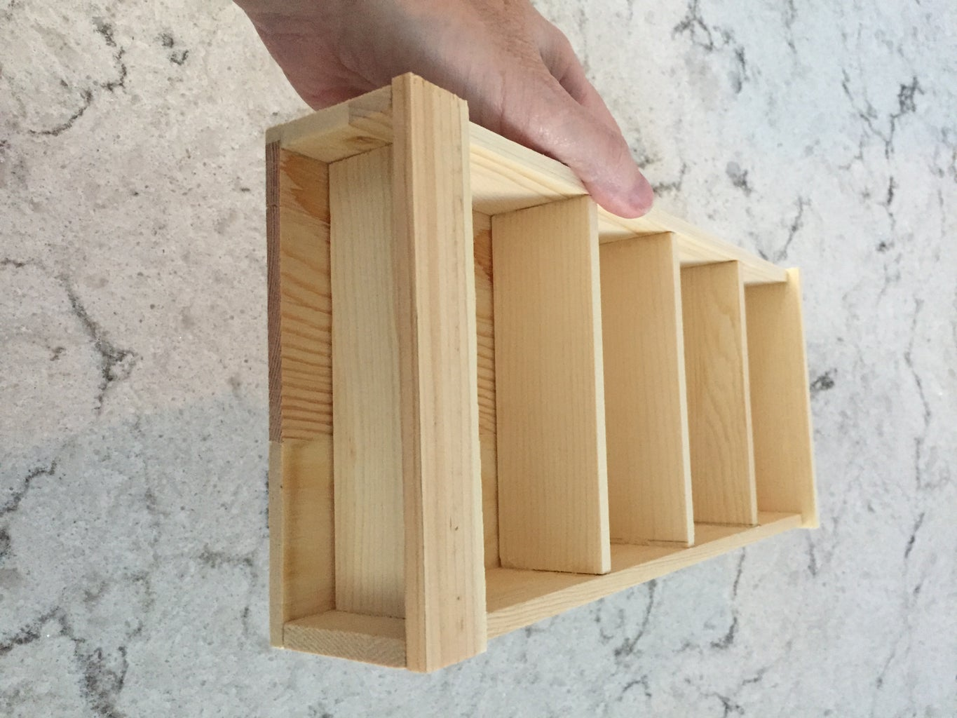 Step 3: Build Your Bookcase
