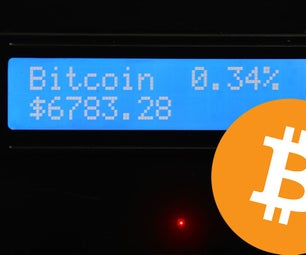How to Make Cryptocurrency Monitoring System