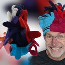 Hands-on Head Hat