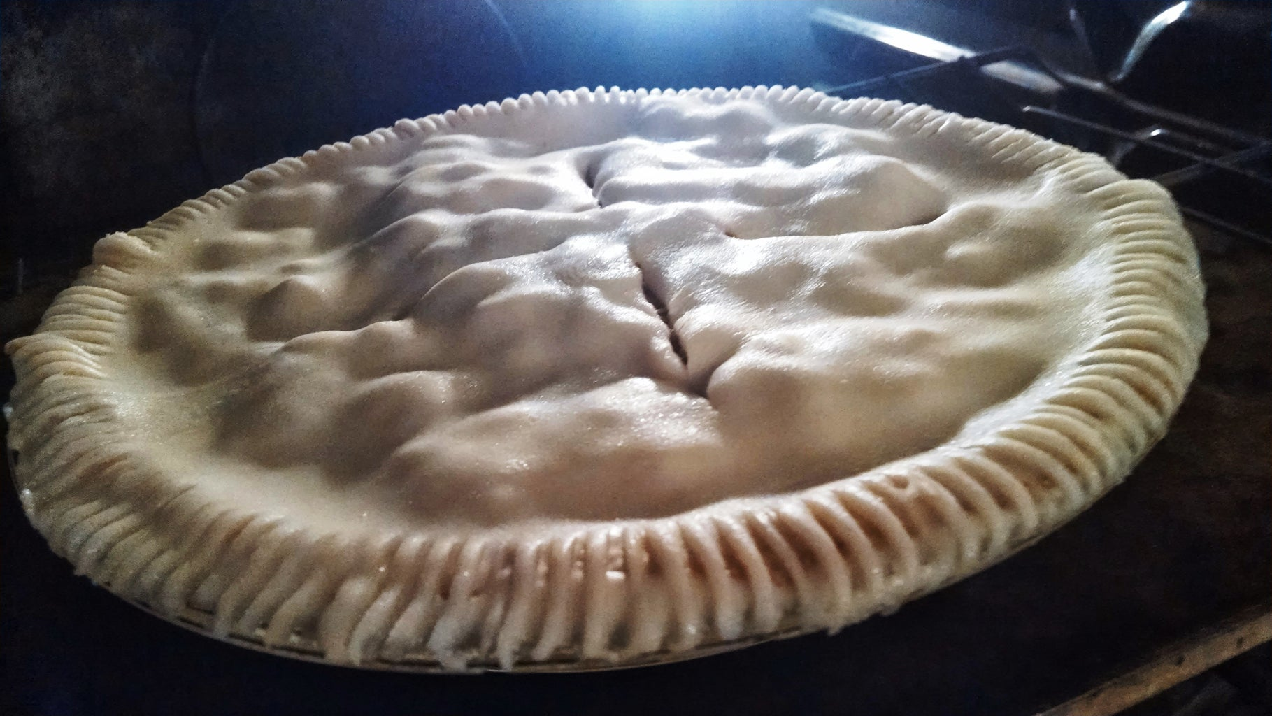 Pie Assembly Pt.2