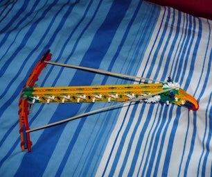 My Knex Crossbow 3