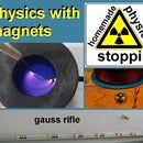 Physics With Magnets