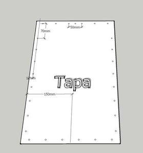 "The ""Tapa"""