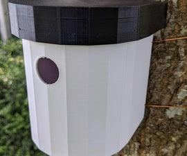 Smart Sparrow Homes