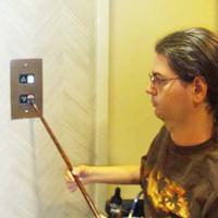 Elevator Stick