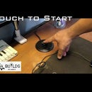 Touch TO Start (Computer)