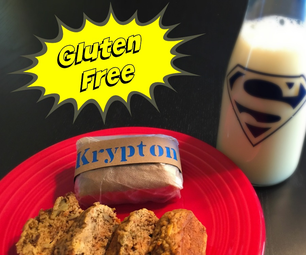 Krypton电力面包
