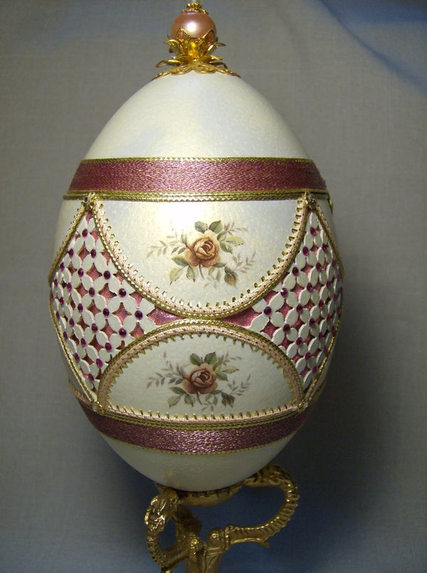 Bonbonniere Egg