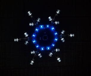 Arduinoflake - PCB Version