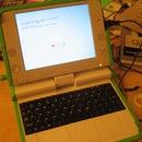 Installing a USB Keyboard into an OLPC XO Laptop, Phase I