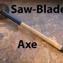 Saw-Blade Axe