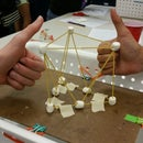 STEM Design Challenge: Building Earthquake Proof Buildings AND a Shake Table