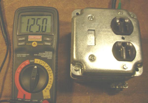 Vintage Voltage for Old Equipment