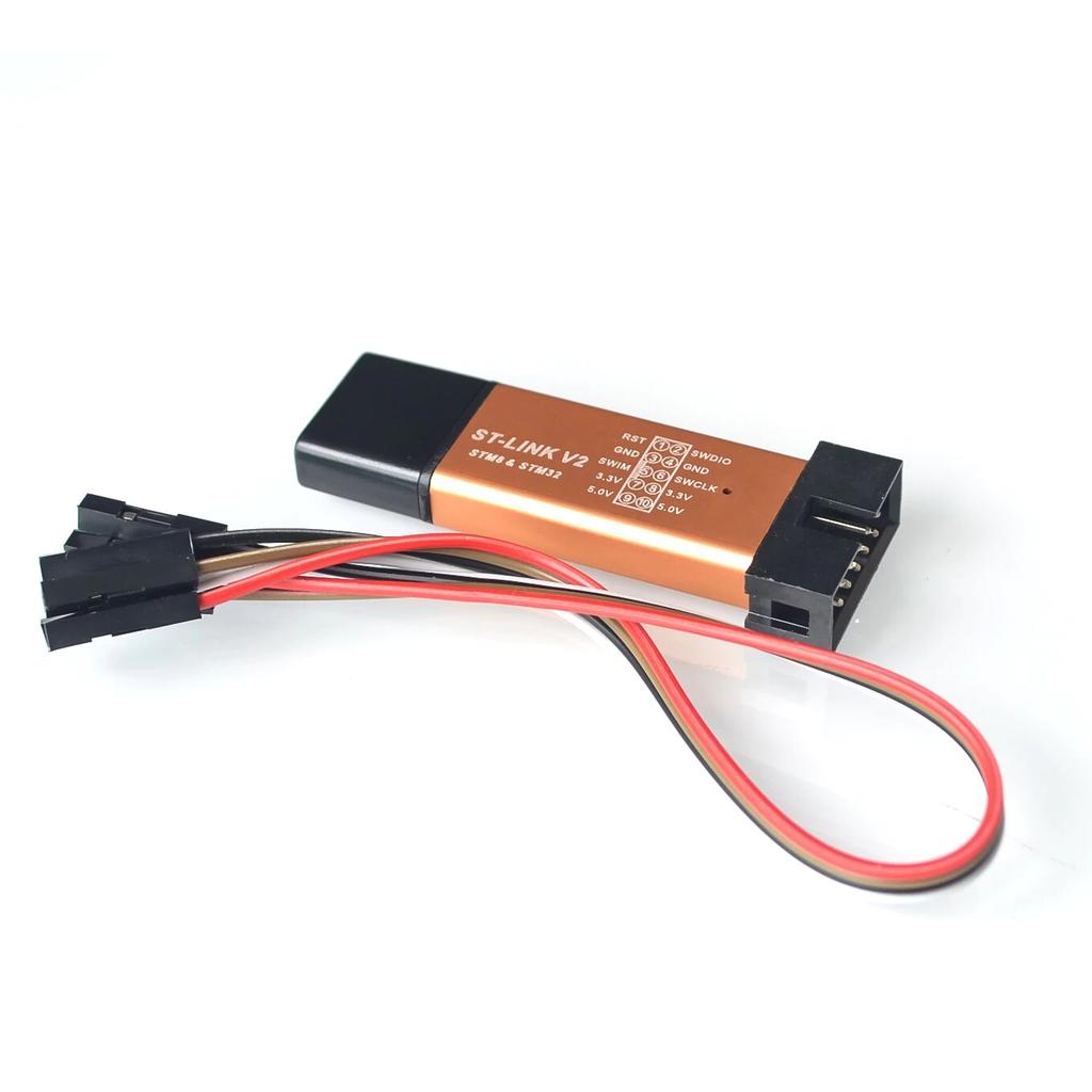 Microcontroller: STM32F030F4
