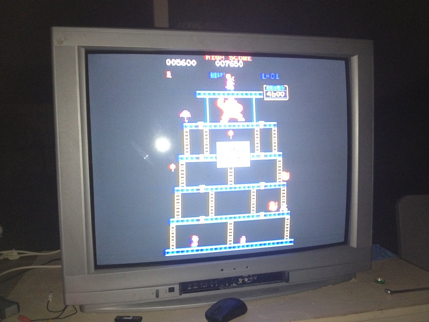 Getting MAME Working