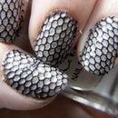 Lacy Manicure