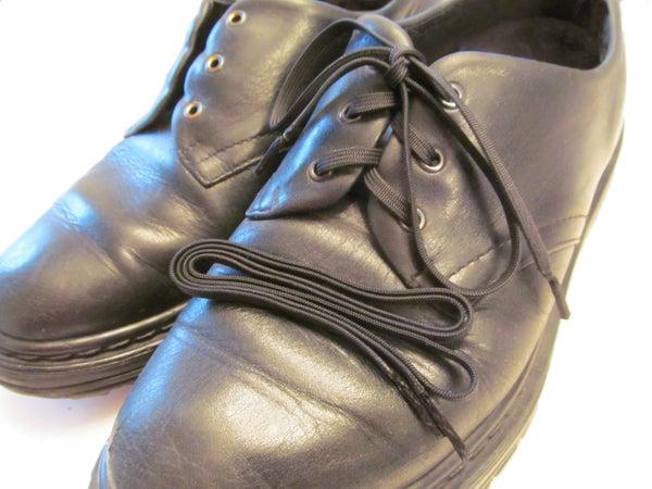 Paracord Shoe Laces