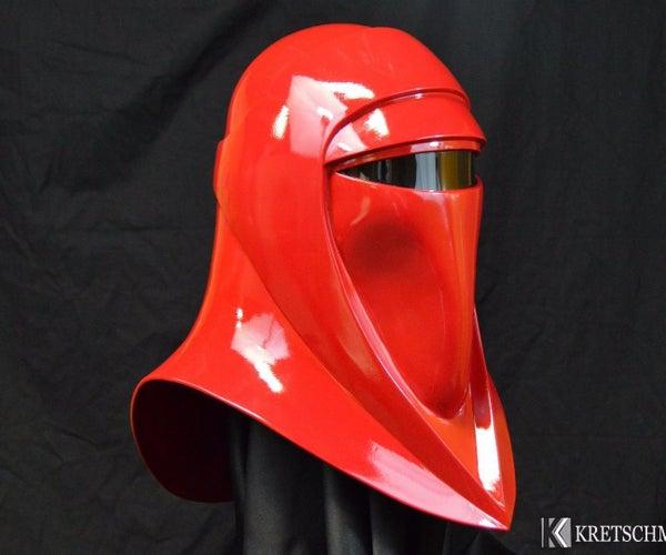 Star Wars Imperial Guard Helmet