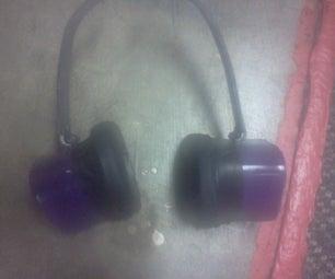 Make Your Own Custom Headphones