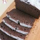 Classic Chocolate Pound Cake Recipe