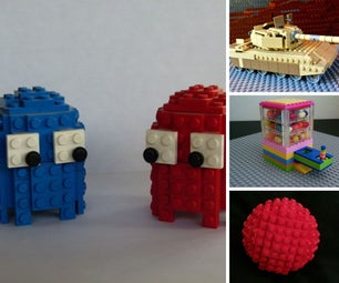 Lego's for Robert