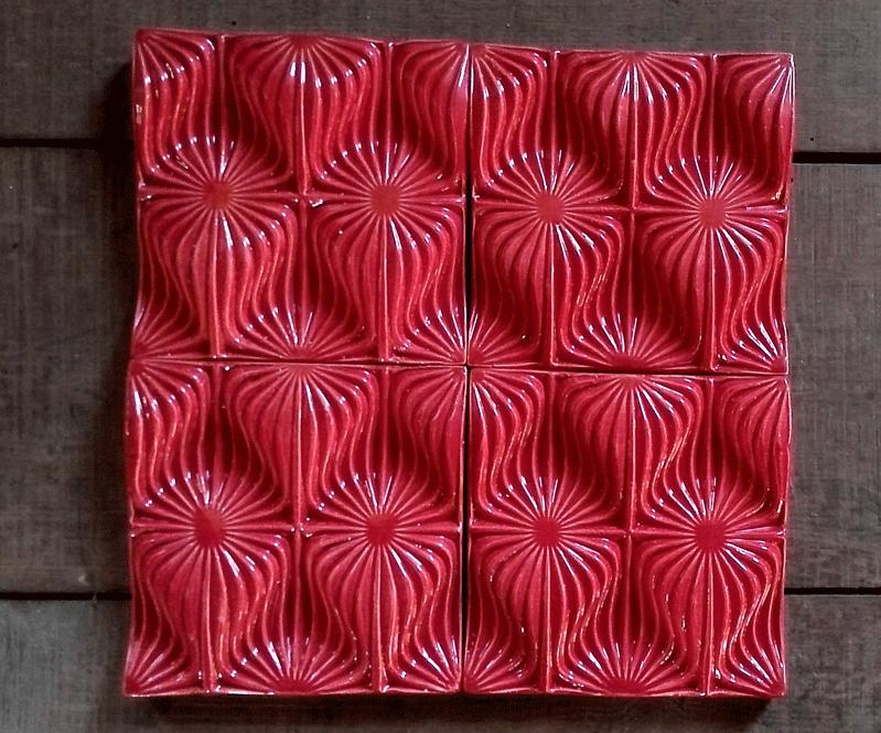Corallo Tile