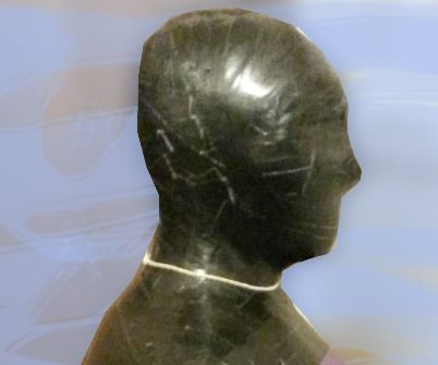 Duct Tape Doppelgänger (Body Form)