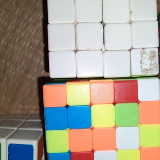 How to Solve a 5x5 Rubik's Professor Cube