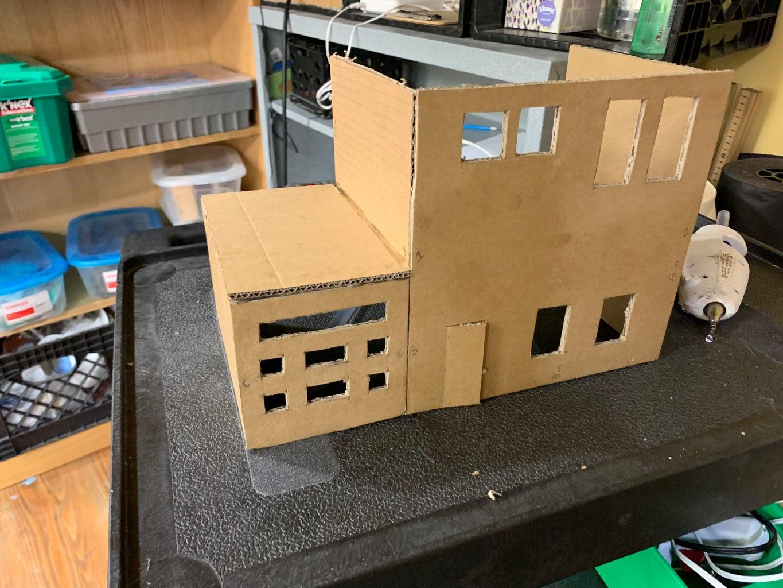 Build Houses