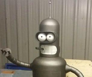 Bender Burner